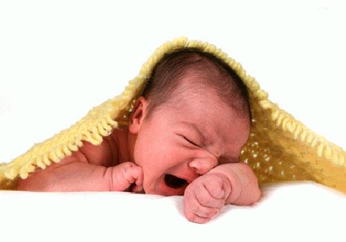 Признаки сотрясения мозга у новорожденных