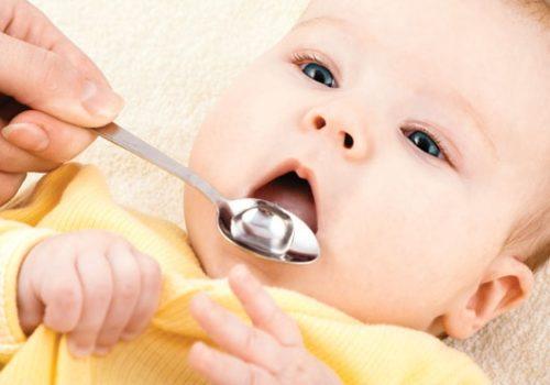 Лечение сотрясения у младенца