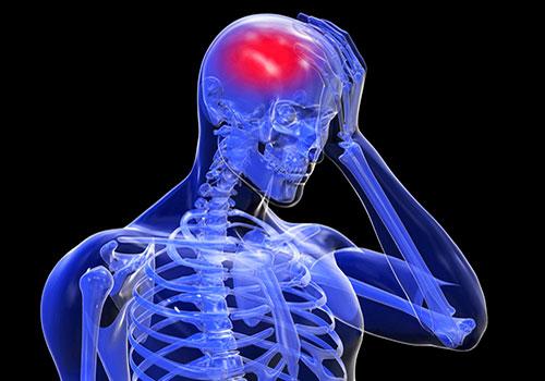Перелом черепа - диагностика и признаки