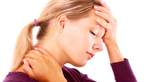 Головные боли как последствие ушиба мозга
