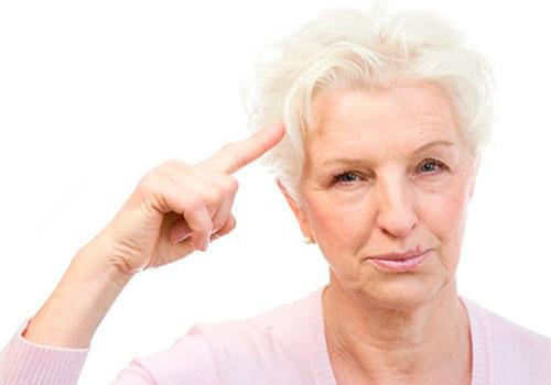 Какие признаки инсульта у пожилых?