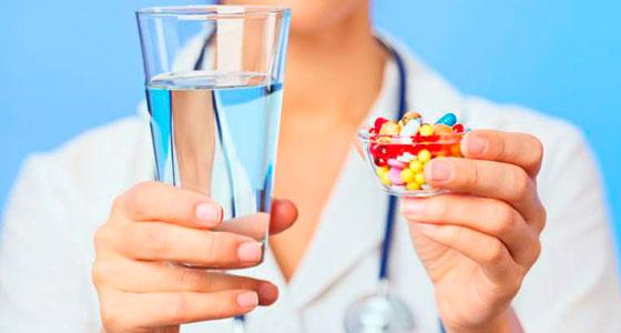 Антибиотики при менингите