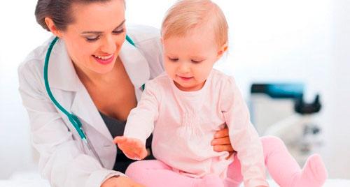 Диагностика сотрясения у детей