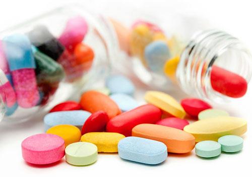 Медикаментозное лечение амнезии