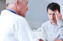 Сотрясение мозга: алгоритм оказания первой помощи и лечение