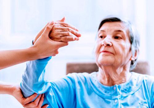Своевременное восстановление подвижности после инсульта