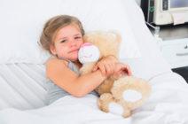 Черепно-мозговая травма в детском возрасте: признаки, последствия