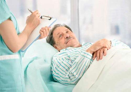 Восстановление после третьего инсульта: прогноз