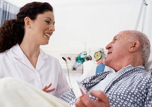 Уход за лежачим больным - что и как делать?
