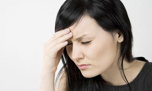 Головная боль при гематоме головного мозга