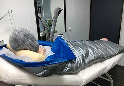 Обертывания для восстановления после инсульта