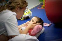 Как проходит постинсультное восстановление у детей