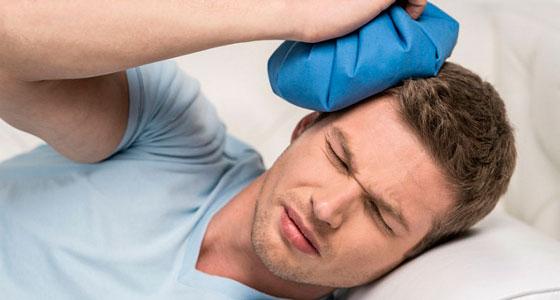 головные боли при ушибе головного мозга