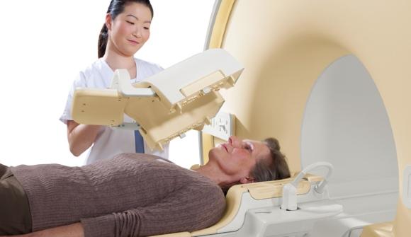 Магнитно-резонансное исследование