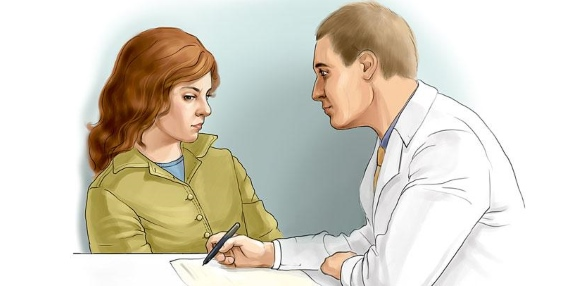 На консультации у нейрохирурга