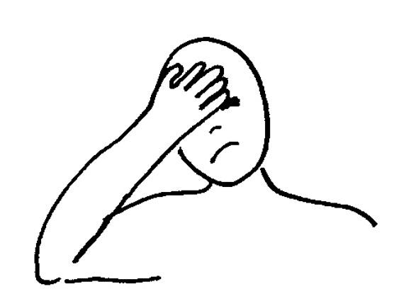 Головные боли при опухоли головного мозга бывают интенсивными и частыми