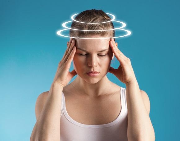 Одним из частых симптомов при опухолях мозга является головокружение
