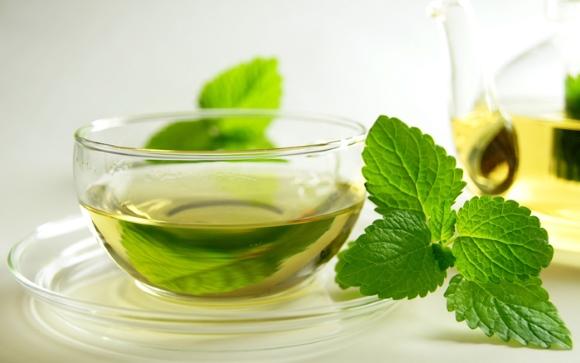 Напиток, успокаивающий нервную систему