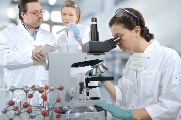 Чем ниже дифференцировка клеток, тем быстрее растет опухоль