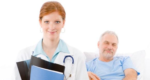 Реабилитация после ЧМТ – важный этап лечения