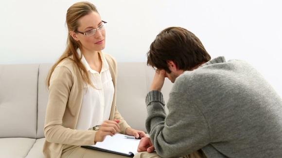 Психотерапевтическая помощь после ЧМТ