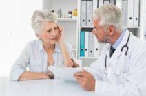 Головокружение — когда следует обратиться к врачу?