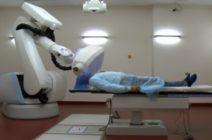 Кибер-нож в лечении опухолей мозга