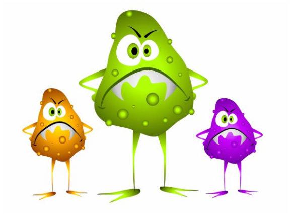 Патогенные микроорганизмы, вызывающие менингит