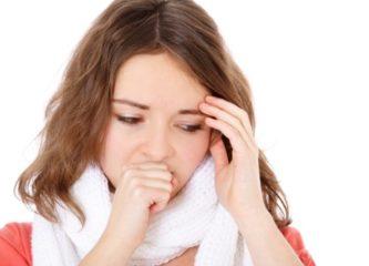 Почему кашель иногда провоцирует головную боль