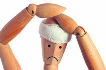 Сотрясение — самая частая травма головного мозга