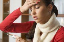 Самые эффективные таблетки от головной боли при простуде