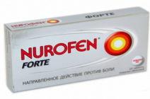 Нурофен – выбор миллионов от головной боли