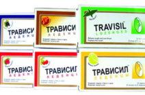Трависил ─ инструкция по правильному применению препарата