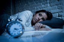 Бессонница при синдроме ВСД: причины, последствия и лечение
