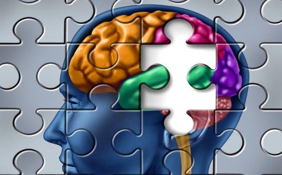 ЗЧМТ может проявляться когнитивными нарушениями