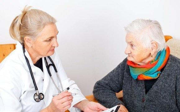 Диагностика болезни Паркинсона обычно не вызывает затруднений