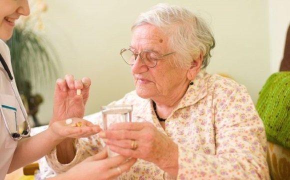 Симптоматическое лечение болезни Паркинсона