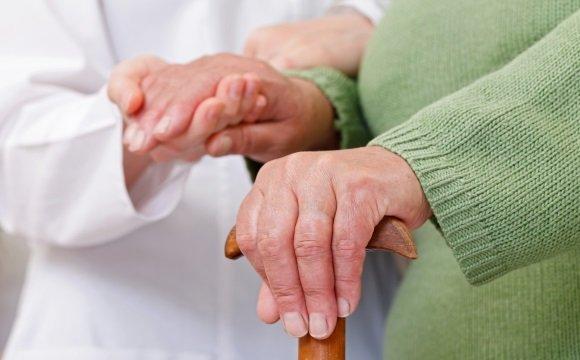 Лечение позволяет свести к минимуму симптомы заболевания