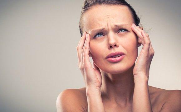 Этиология головных болей напряжения различна
