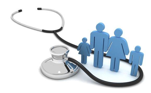 Пациенты с ВСД сначала попадают к специалистам первичного звена