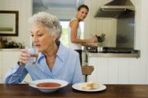 Какое питание необходимо при болезни Паркинсона?