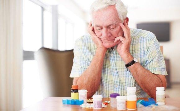 Лекарственный Паркинсонизм часто связан с приемом нейролептиков