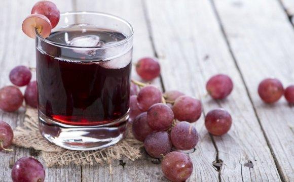 Свежевыжатый сок
