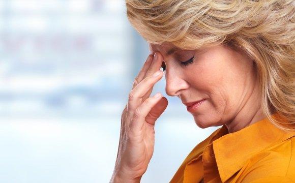 Причины нестабильности давления во время менопаузы