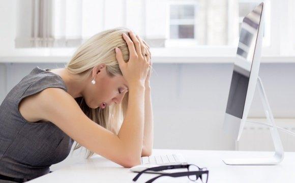 Ощущение слабости при ВСД