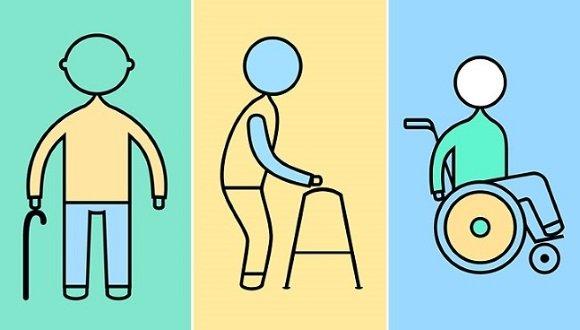 Болезнь Паркинсона – обычно проблема преклонных лет