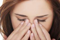 Вегетососудистая дистония и нарушения зрения