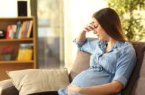 Влияние ВСД на течение беременности и родов, современные подходы к лечению