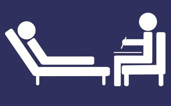 Психотерапия при синдроме деперсонализации-дереализации