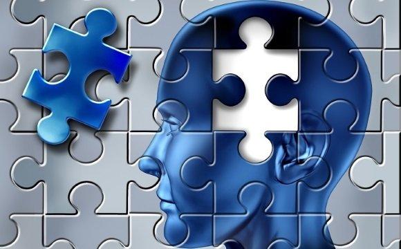 Нарушения умственных процессов